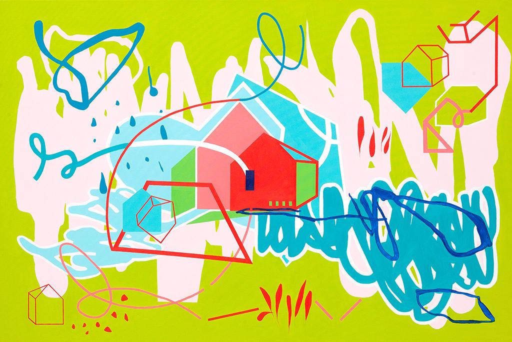 Los dias son colores 06BB